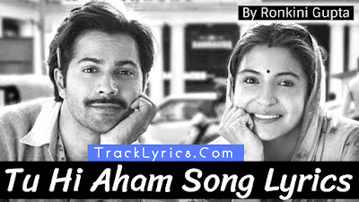 tu-hi-aham-song-lyrics-varun-dhawan-anushka-sharma-kohli-suid-dhaaga-sung-by-ronkini-gupta