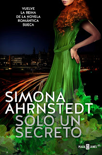 Solo un secreto de Simona Ahrnstedt