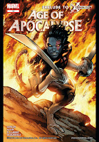 Age of Apocalypse #13 Cover