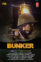 Bunker (2020) Full Movie Hindi 720p HDRip ESubs Download