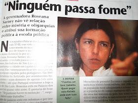 De olho em Grajaú: SECA NO MARANHÃO REVELA A MISERABILIDADE DO ...