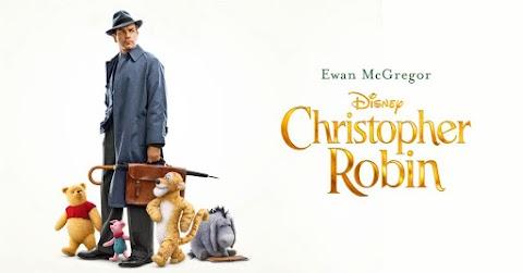 Christopher Robin: Un Reencuentro Inolvidable (2018)