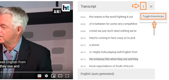 How To Enable Autogenerate Captions/Subtitles On YouTube Videos   How To Get Transcription From YouTube Videos