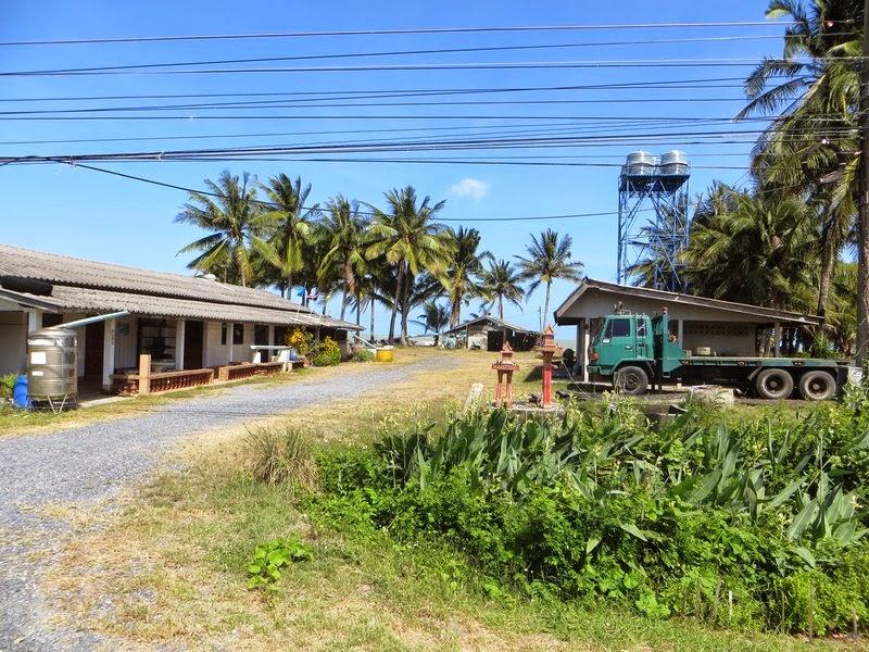 рабочий поселок Таиланд
