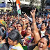 Rose Valley Kolkata police share information with CBI
