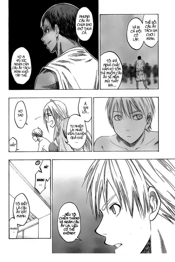 Kuroko No Basket chap 039 trang 16