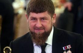 почему Чечня это Вселенная