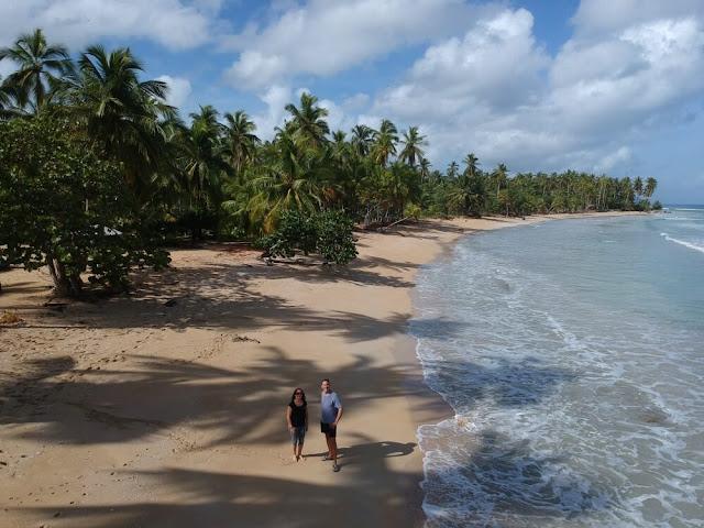 playa bonita samana