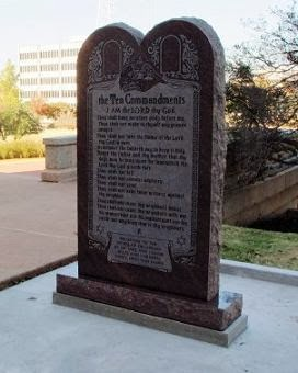 http://www.washingtonpost.com/local/ten-commandments-plus-1st-amendment-could-add-up-to-a-graven-image/2014/01/17/4e29c996-7e24-11e3-95c6-0a7aa80874bc_story.html