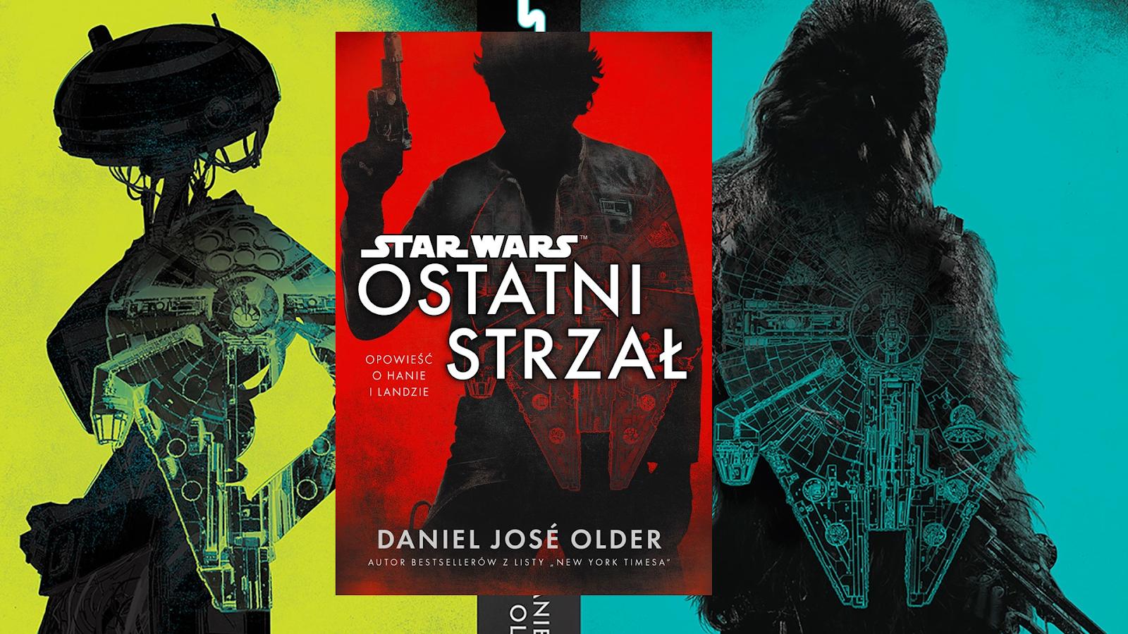 świat Star Wars Stycznia 2019