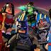 Liga da Justiça: Parte Um (Justice League: Part 1, 2017). Trailer Lego.