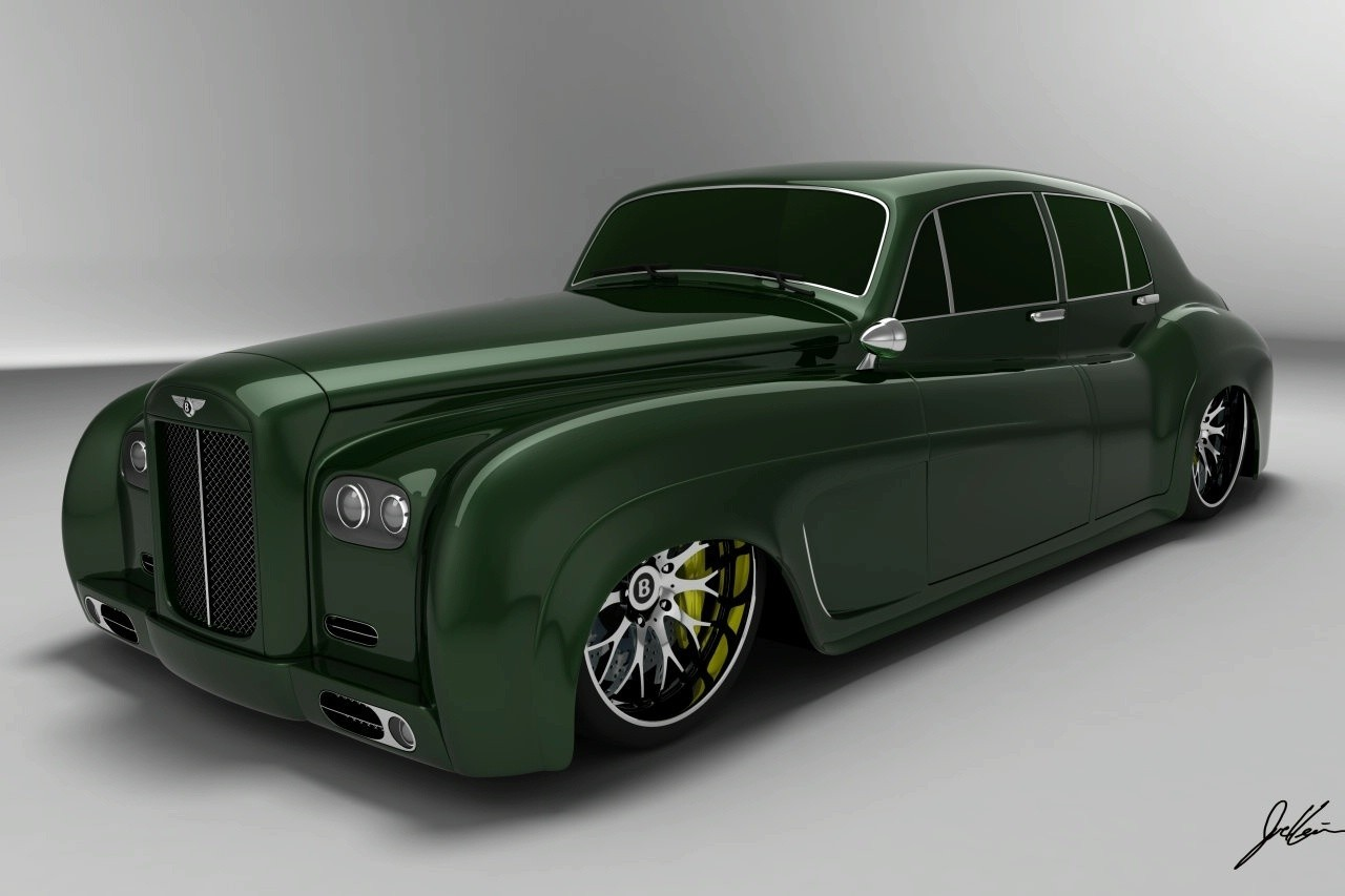 Bentley Cars Concept ~ Cars Pictures