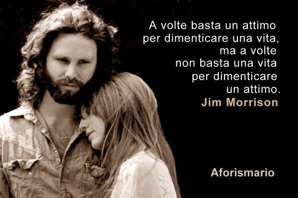 Aforismario Frasi Attribuite A Jim Morrison