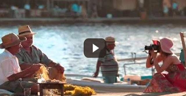 ΑΥΤΟ είναι το βίντεο με την διαφήμιση της Ελλάδας που τρέλανε τους τουρίστες…