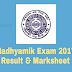 Check West Bengal Madhyamik 2017 Result by Online and SMS | Result date announced