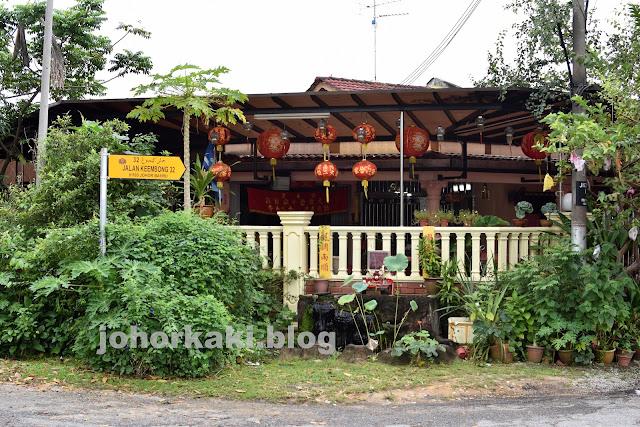 Home-Cooked-Penang-Asam-Laksa-Johor-Jaya-JB-黄家住家正宗槟城亞參啦沙