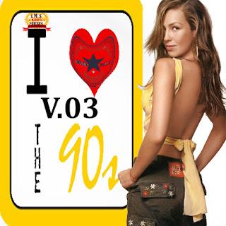 I Love The 90's Vol 3 I%2BLove%2BThe%2B90%2527s%2BVol%2B3