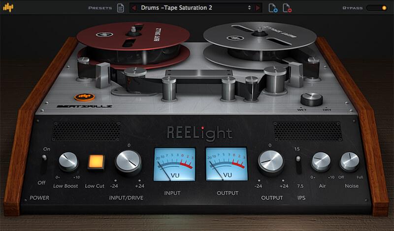 BeatSkillz - Reelight Full version FOR FREE