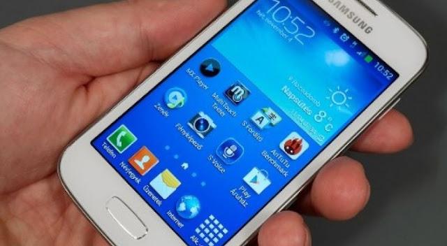 Kelebihan dan Kekurangan HP Samsung Galaxy Ace 3 Lengkap Dengan Spesifikasi