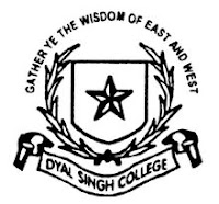 Dyal Singh College Recruitment 2015