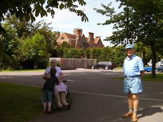 grove place retirement village romsey