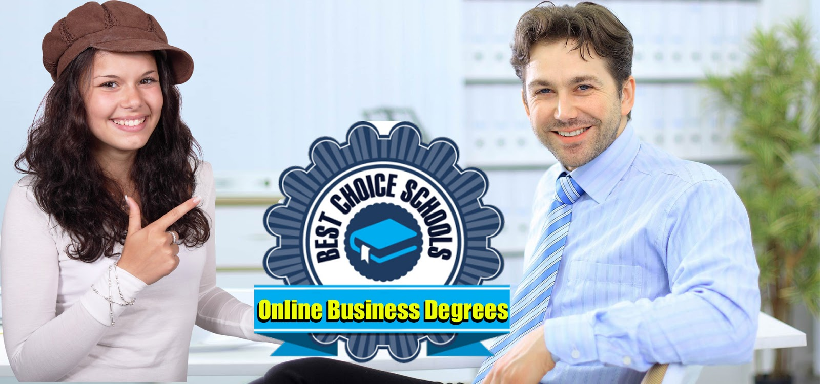 Online Business Degrees
