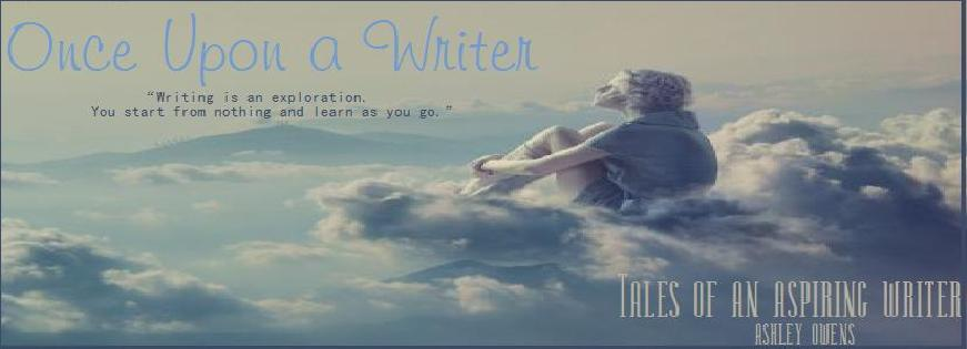 Once Upon A Writer..