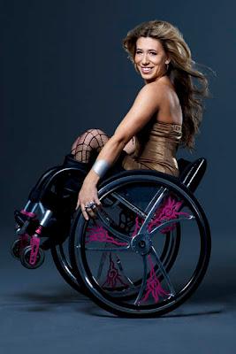 Beauté et handicap abolissons les préjugés