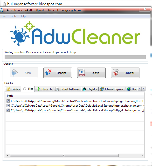 Download Adwcleaner Terbaru V4.203 Gratis