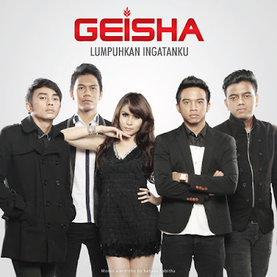 Download Kumpulan Lagu Lagu Mp3 Gheisha Full Album Terlengkap