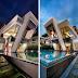 Villa Mistral - uma casa ou navio de luxo?