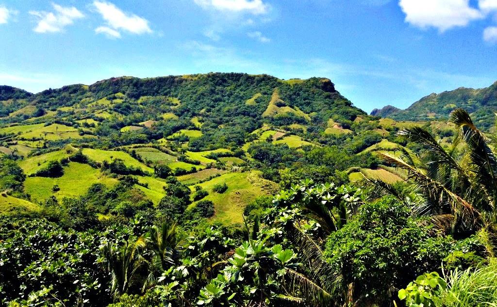 Batanes Pastureland