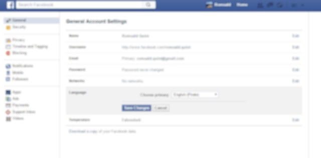 (Astuce) On peut pirater Facebook