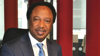 Senator Shehu Sani alleges threat to his life