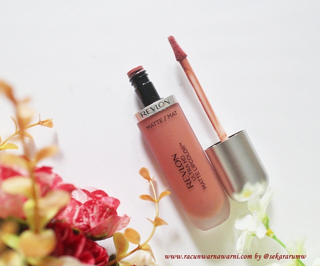Revlon UltraHD Matte Lip Color