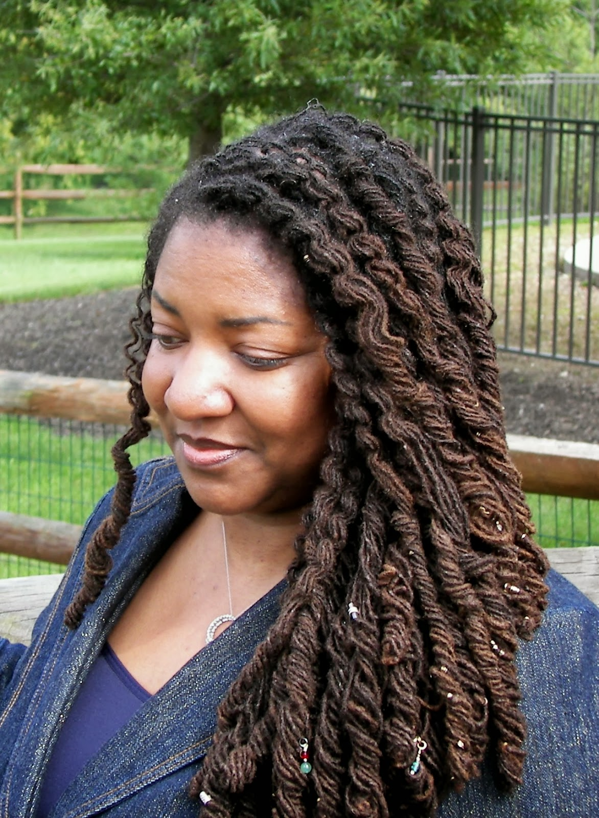 modern braided dredlocks hairstyles geeks fashion