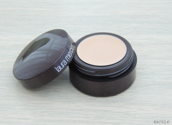 revue avis test laura mercier secret concealer anticernes