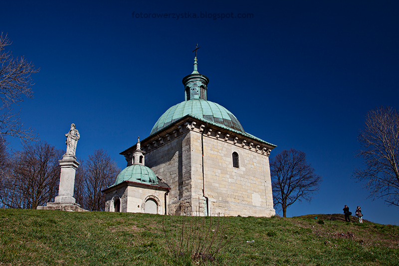 Kaplica św Anny