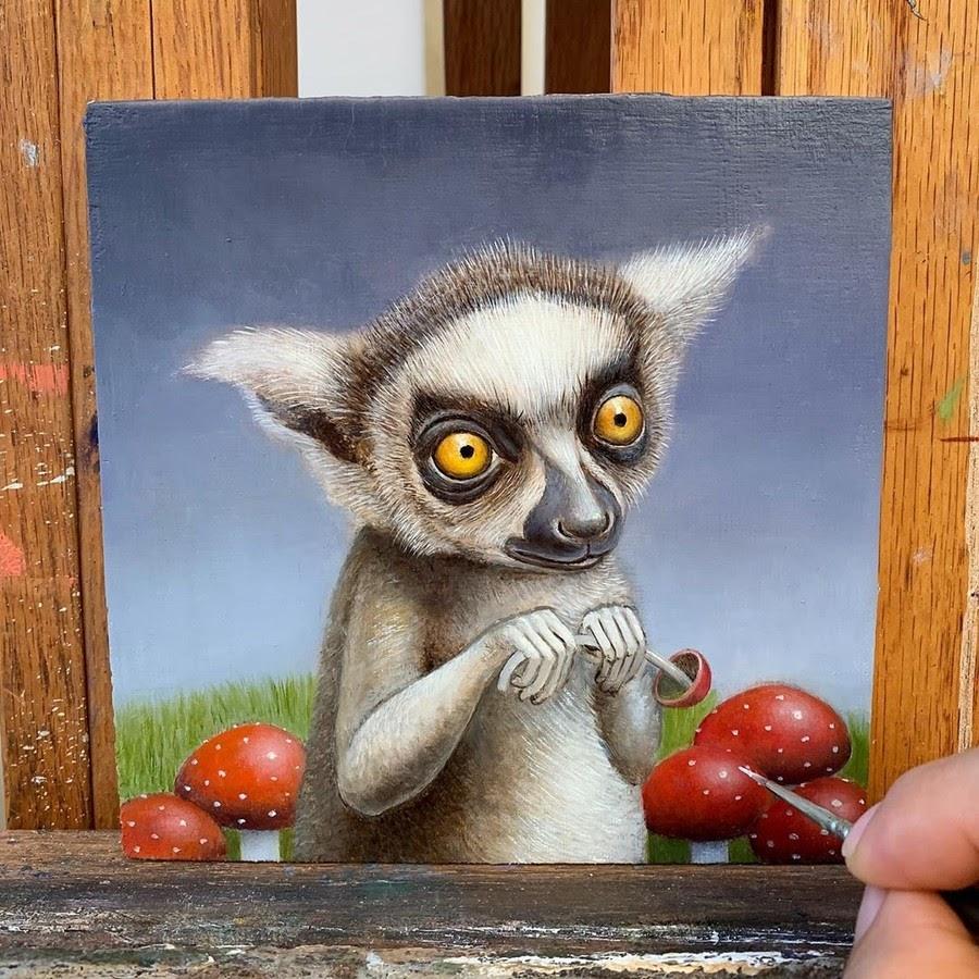 12-Creature-Oil-Paintings-Jean-Pierre-Arboleda-www-designstack-co