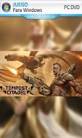 tempest citadel pc full portada - Tempest Citadel-PLAZA