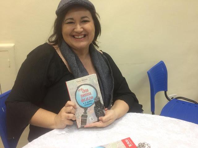 Mulherio das Letras lança antologia de poemas para crianças no Flipoços