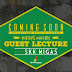 GUEST LECTURE WITH SKK MIGAS