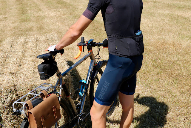 Review - Chapeau Etape Short Sleeve Cycling Jersey