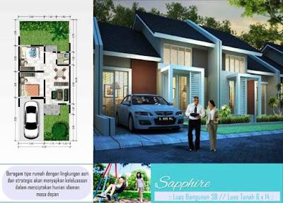Griya Permata Insani: Hunian Idaman di Tikung Lamongan. Rekomendasi Rumah Subsidi.