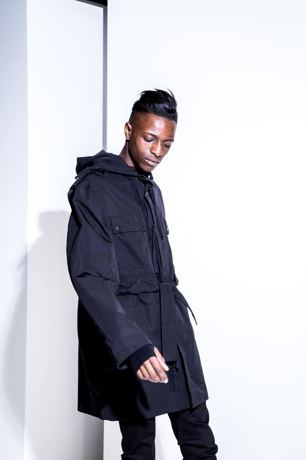 UPSCALE HYPE | Craig Green : Avant-garde Fashion from London