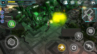 Download Game Alien Zone Plus – Money Mod Apk