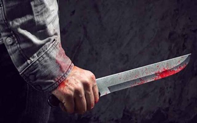 Ανθρωποκτονία 57χρονης στη Μεσσηνία - Σύλληψη 34χρονου