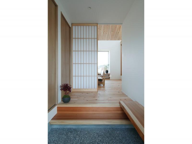 Arredare la casa in stile giapponese vogue at breakfast for Arredamento casa giapponese
