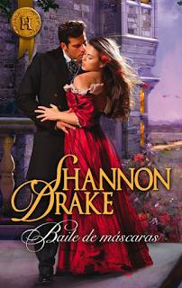 Shannon Drake - Baile De Máscaras