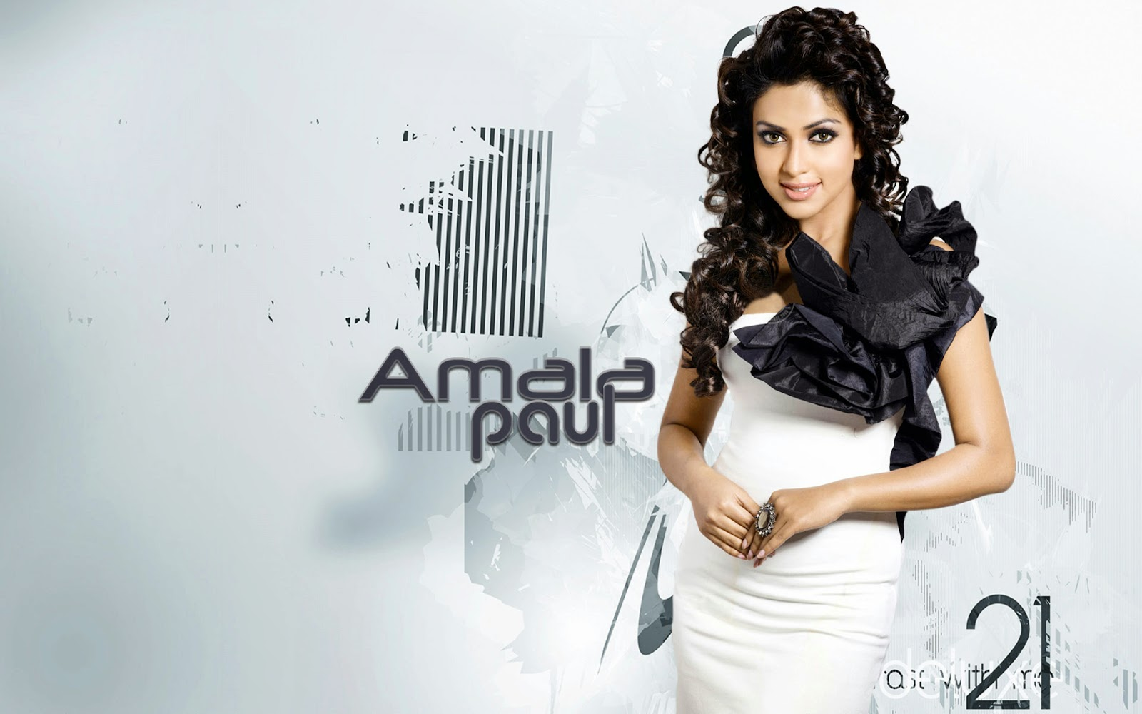 Download Amala Paul Hd wallpaper